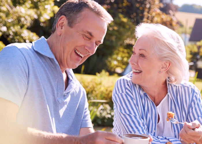 Amazing Over 50s Dating Tips